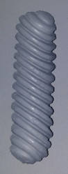 RUBBER CANDY MOLD TWIST