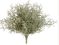 "SPANISH MOSS BUSH 10"" GRREN/GRAY"