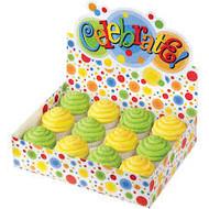 CUPCAKE BOX CELEBRATE STANDARD 12