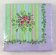 BEV NAPKINS BIRTHDAY VOGUE 16 CT