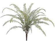 FERN WOODLAND BUSH SOFT PLA. 30""