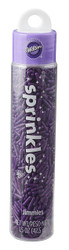 SPRINKLES JIMMIES SKINNY PURPLE 1.5 oz.