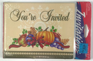 INVITATIONS HERITAGE 8 CT