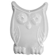 CAKE PAN PLASTIC OWL