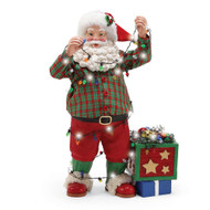 PD6000716 CHRISTMAS LIGHTS