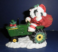 MM725749 DEERE SANTA 2000 DATED FIG