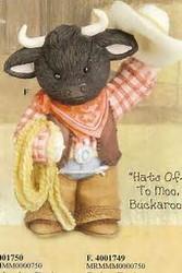 MM4001749 HATS OFF TO MOO, BUCKAROO