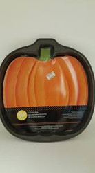 COOKIE PAN PUMPKIN NS 9 IN.