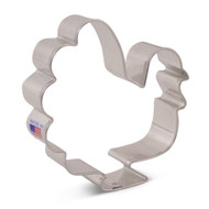 COOKIE CUTTER TURKEY 3.75""