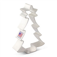 COOKIE CUTTER CHRISTMAS TREE 4.5""