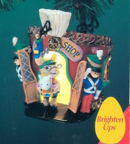 TRS595047 TOY TINKER TOPPER ORNAMENT