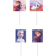 FUN PICKS FROZEN2 24 CT