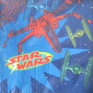 BEV NAPKINS STAR WARS 16 CT