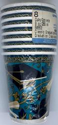 CUPS GRADUATION CLASSIC 8 CT