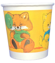 CUPS CRITTER SITTERS