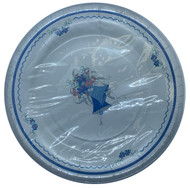 PLATES 7 BLUE BELL BOKAY 10 CT