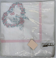 BEV NAPKINS PINK DOVES 50 CT