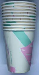 CUPS MOD ART 10 CT