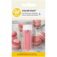 COLOR DUST DEEP PINK