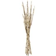 FAUX BIRCH BRANCH BUNDLE 28""