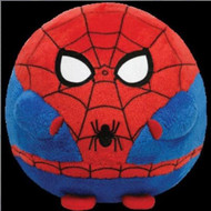 TY SPIDERMAN BALL LRG