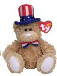 BB INDEPENDENCE BEAR
