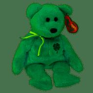 BB DUBLIN BEAR GRN/ST PAT