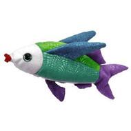 BB PROPELLER/FLYING FISH