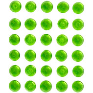 EDIBLE GEMS GREEN ISOMALT .3 OZ
