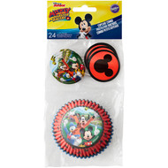 CUPCAKE COMBO SET MICKEY & ROADSTER RACERS