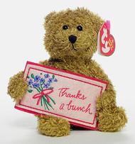 BB THANKS A BUNCH BEAR