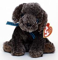 BB FRISBEE DOG