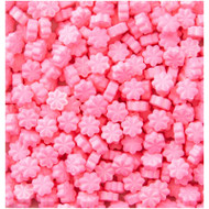 SPRINKLES PINK FLOWER POUCH 1.1 OZ.