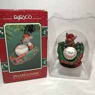 TRS590673 HAVE A BALL AT CHRISTMAS