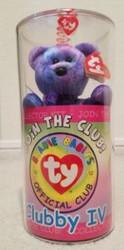 BB CLUBBYIV KIT BEAR/TUBE
