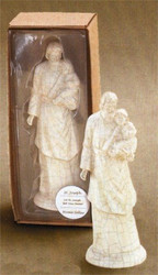 ST. JOSEPH FIGURINE SELL YOUR HOUSE