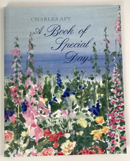 BOOK OF SPECIAL DAYS