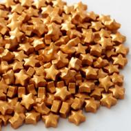 SPRINKLES STARS GOLD POUCH 1.1 OZ.