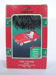 TRS175269 1956 CORVETTE
