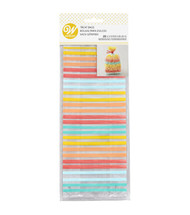 TREAT BAGS STRIPED 20 CT.