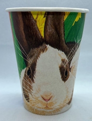 CUPS BUNNY HOT/COLD 18 CT