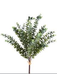 """EUCALYPTUS DARK GREEN 27"""""""