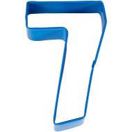 COOKIE CUTTER #7 BLUE
