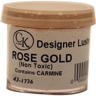 LUSTER DUST ROSE GOLD