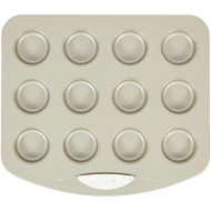 PAN MINI ROUND NS DAILY DELIGHTS 12 CAVITY