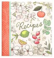 RECIPE BOOK FRUIT FUSION