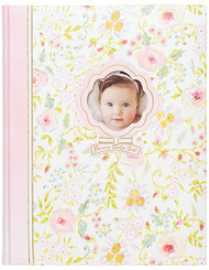BABY BOOK SWEET AS CAN BE BABY GIRL