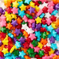 SPRINKLES STARS RAINBOW TUBE 1.6 OZ