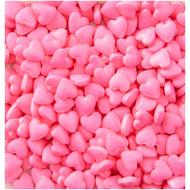 SPRINKLES HEARTS PINK 1.1 OZ.