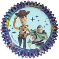 BAKING CUPS TOY STORY 4, 50 CT